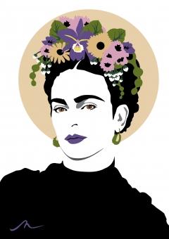 Miss Kahlo-01